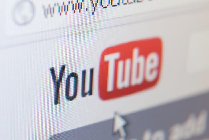 Youtube Con Atajos De Teclado