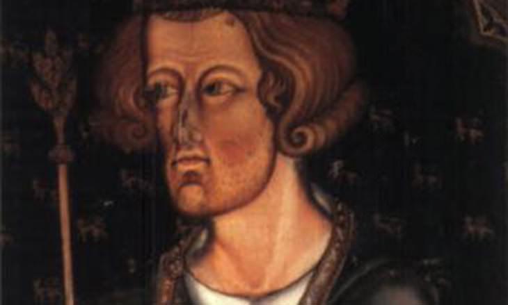 Monarcas Británicos