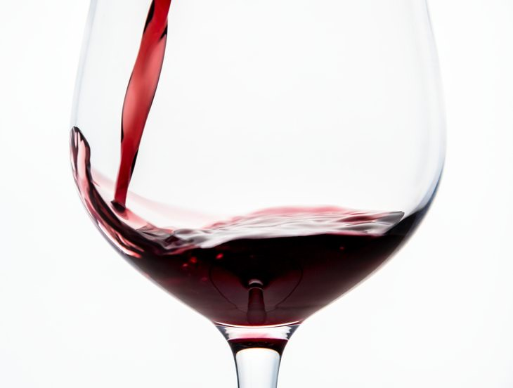 Beneficios Vino Tinto