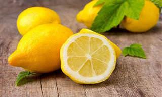 7 artículos limón