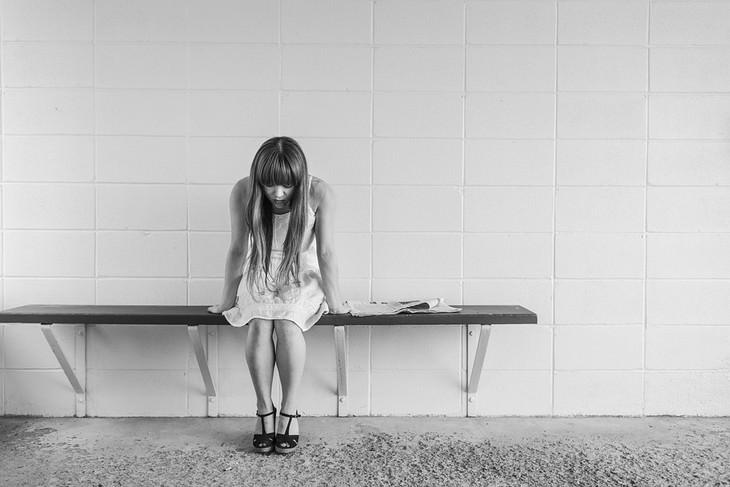 4 causas de la depresión
