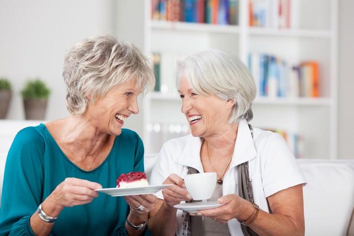 Reflexión Sobre El Envejecimiento