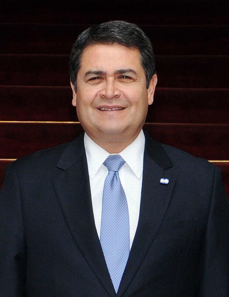 Presidentes Latinoamérica