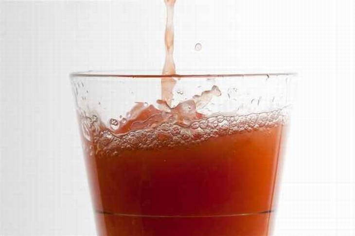 zumo de pomelo riesgos