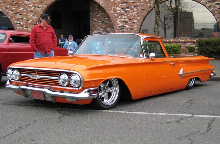 Autos De 1960