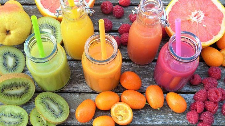 zumos naturales y cáncer