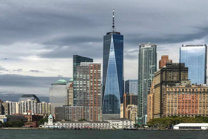 Lugares Nueva York