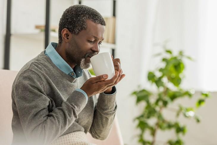 Beber té diariamente puede prevenir enfermedades cardiovasculares