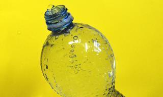 usos alternativos plástico en casa