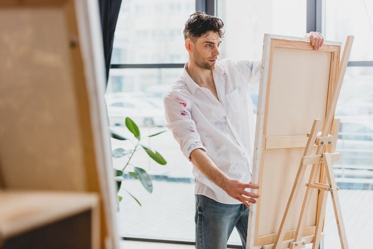 Cuento Espiritual: El Crítico De Arte