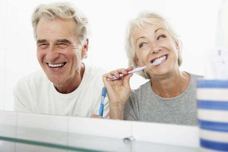 Alzheimer y Gingivitis de las encías