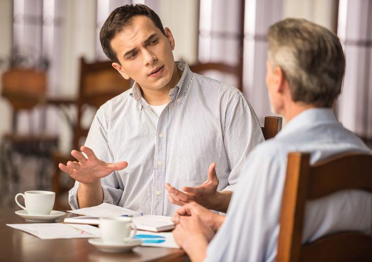 """consejos asertividad Usa declaraciones de """"parte de mí"""""""