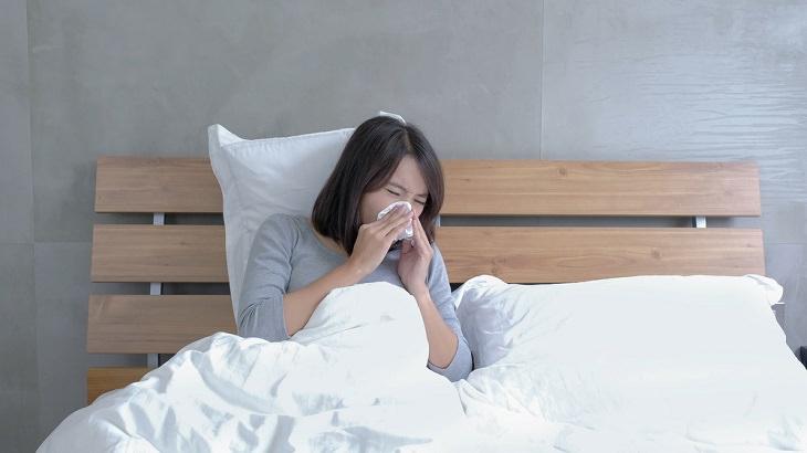 Todo Lo Que Debes Saber Sobre El Coronavirus síntomas