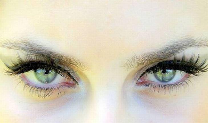 datos sobre el sentido de la vista que te abrirán los ojos