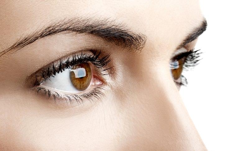 el color de tus ojos revela mucho sobre ti ojos marrones