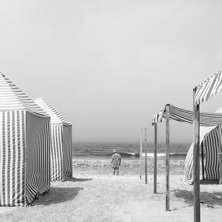 Fotos Concurso iphone 1er lugar, Diogo Lage dePortugal - Rayas del mar