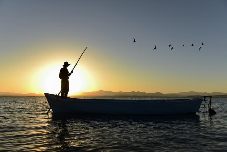 Cuento Para Pensar: El Intelectual y El Barquero