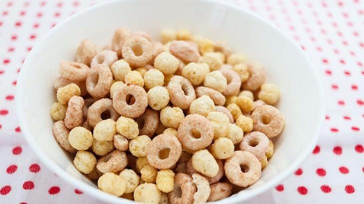 comida caducada que no debes tirar 4. Cereal