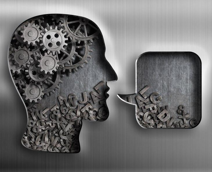 La mente inconsciente Habla un idioma diferente