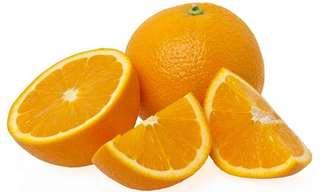 7 Posts Naranjas