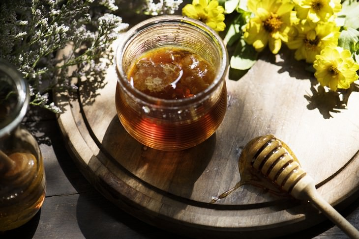 Los beneficios de la crema de miel de manuka