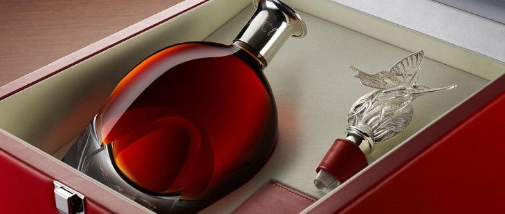 Los licores, licores y alcoholes más caros vendidos en todo el mundo, Legacy by Angostura, $ 25,000