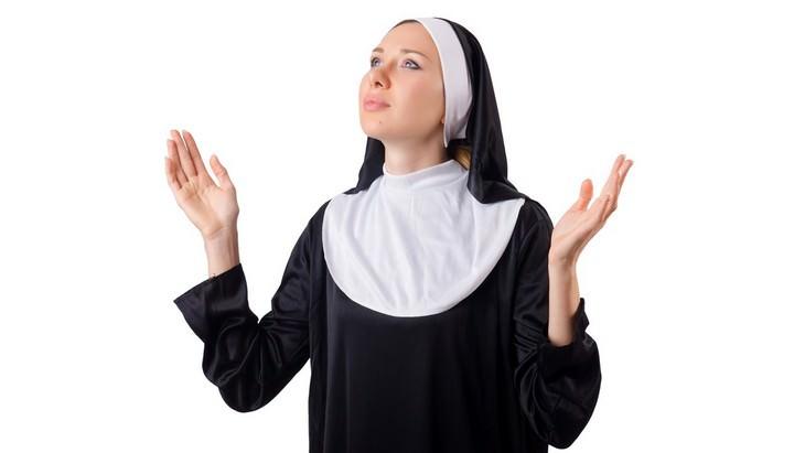 Chiste: Un Descubrimiento De La Madre Superiora