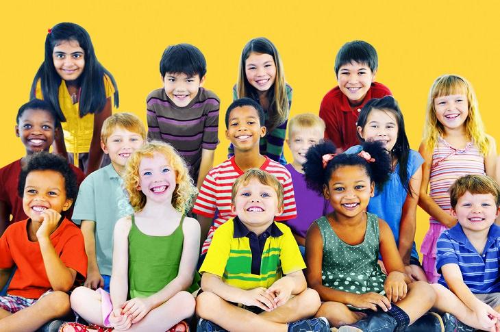 7 Chistes De Niños En La Iglesia y En La Catequesis
