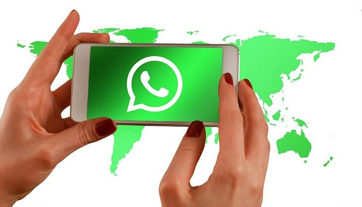 Trucos WhatApp Ubicación