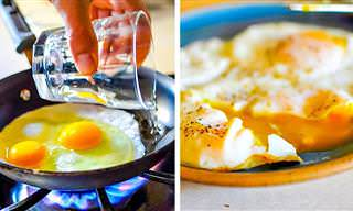 7 Posts Trucos De Cocina