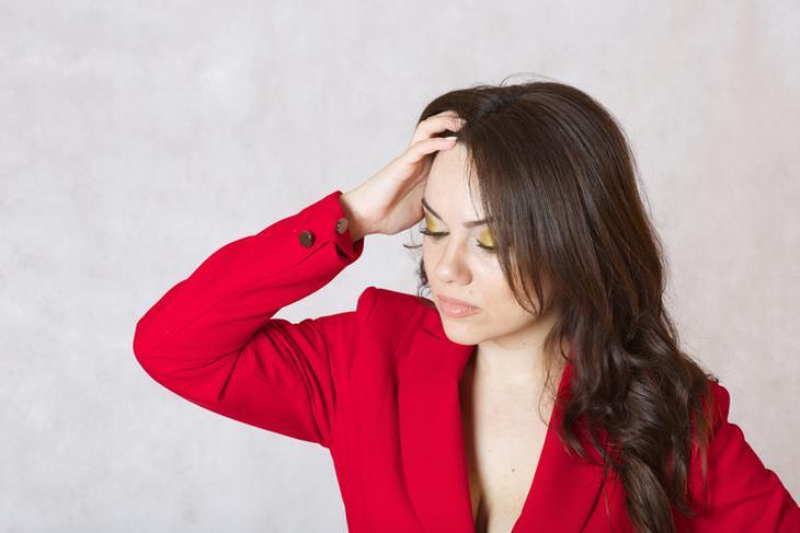 Remedios Naturales Para Combatir El Síndrome Premenstrual