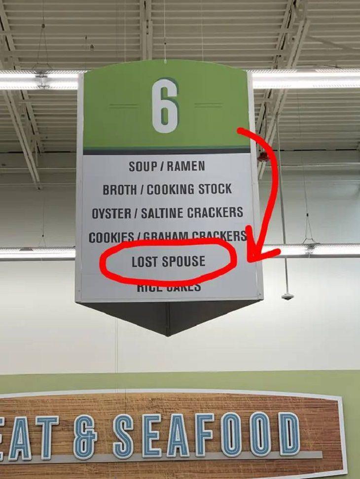 Estos Supermercados Te Sorprenderán Con Su Innovación esposo perdido