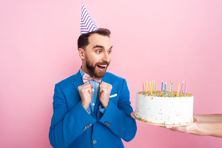 Chiste: El Deseo Especial De Cumpleaños