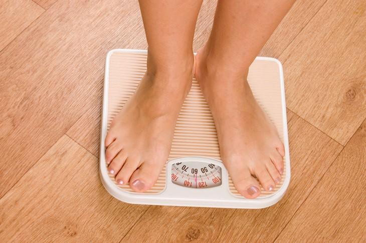Beneficios Del Almidón Resistente Promueve la pérdida de peso