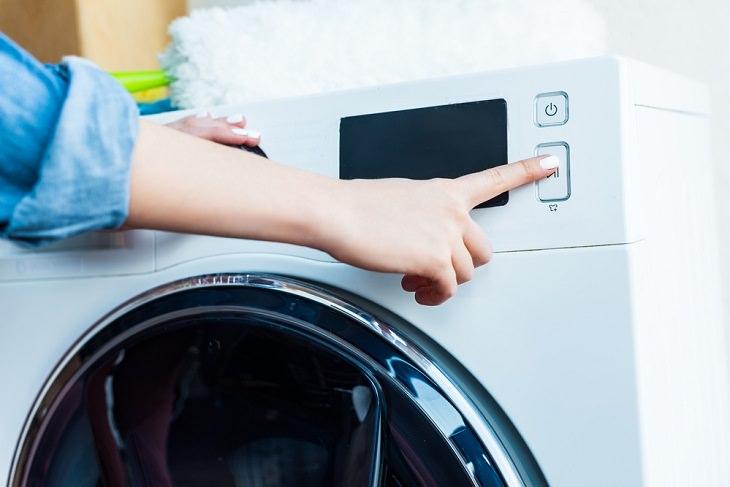 Mito de lavado2: el agua caliente mata todos los gérmenes de la ropa