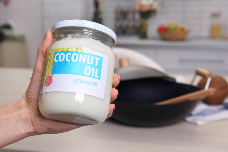 Aceite De Coco Refinado vs No Refinado ¿Cuál Es La Mejor Opción?