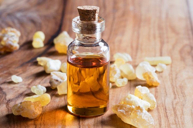 Aceites Esenciales Para La Artritis Aceite de incienso