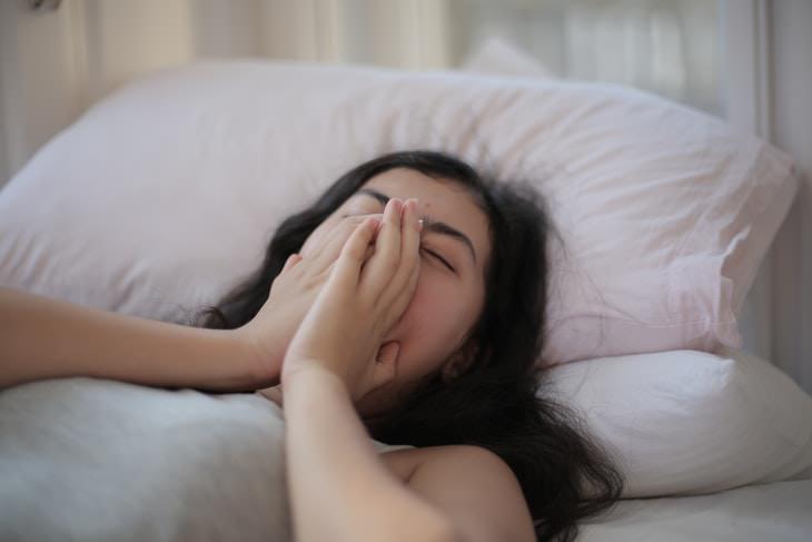 ¿Por qué algunas personas tienen menos husos de sueño?