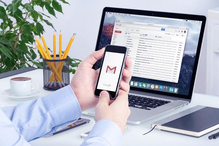 """3 Consejos Prácticos Para La Bandeja De Entrada De Gmail Obtén una vista previa y responde a un correo electrónico sin abrirlo mediante el """"Panel de vista previa"""""""
