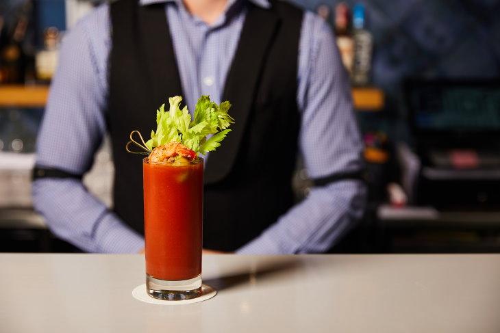 Bloody Mary famosos cocteles