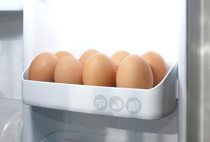 huevos no congelar