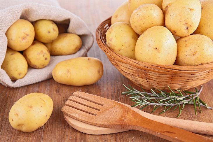 2. Patatas