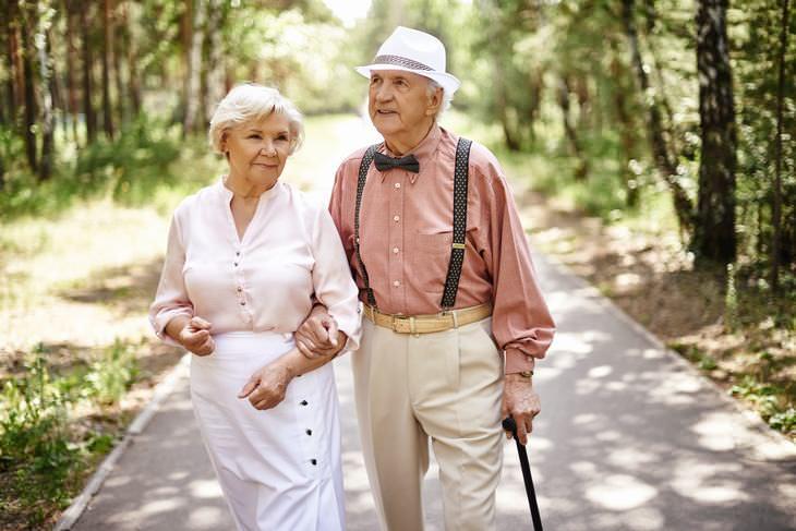 Chiste: El Secreto Del Anciano