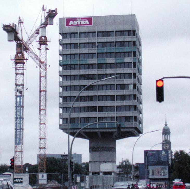 1. ¿Cómo diablos se aprobó este proyecto de construcción?