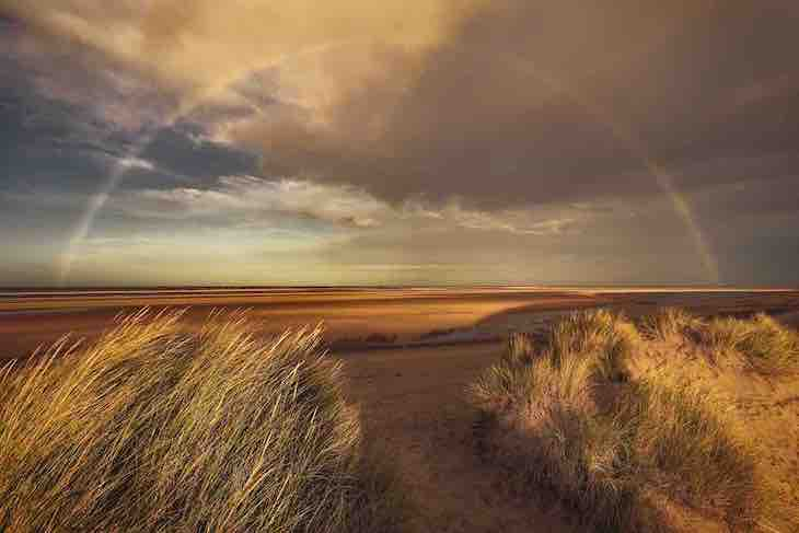 """Concurso Fotógrafo De Paisajes Del Reino Unido """"Ventana de oportunidad"""" de Nigel Morton, Vista clásica recomendada"""