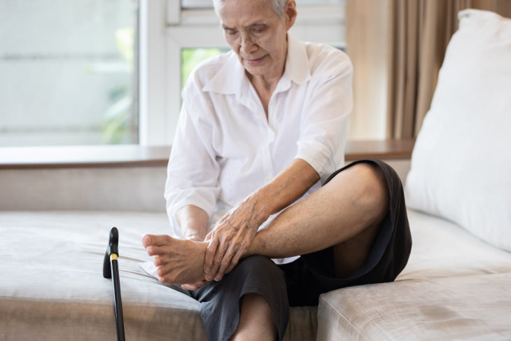 6 Causas Médicas De Los Pies Fríos y Sus Remedios Caseros Trastornos de los nervios