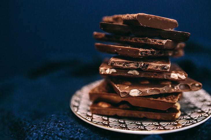 Los efectos beneficiosos del chocolate amargo en la salud del corazón