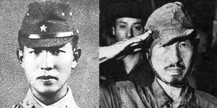 2. El oficial de inteligencia del Ejército Imperial Japonés Hiroo Onoda sobrevivió en las islas Filipinas durante casi 3 décadas creyendo que la Segunda Guerra Mundial aún estaba en marcha. Negándose a salir de su escondite, su superior fue a decirle en persona que la guerra había terminado en 1974. Se rindió con dignidad y murió en 2014.