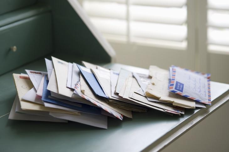 como reducir el correo comercial