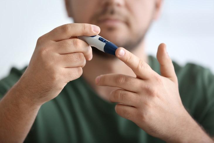 Los riesgos para la salud de la grasa visceral y subcutánea
